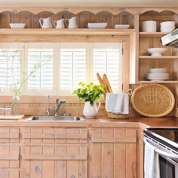 easy kitchen cabinets plans